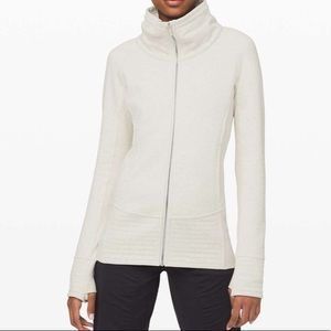 Lulemon Radiant II jacket